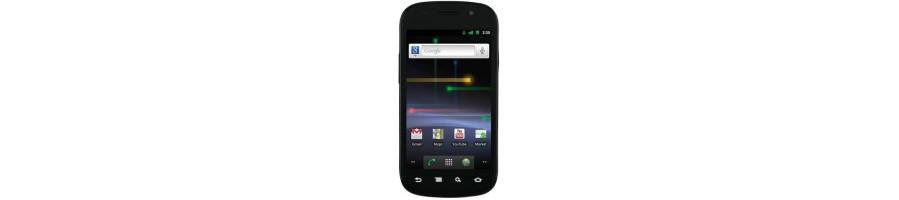 Comprar Repuestos de Móviles Samsung i9023 Nexus S Madrid