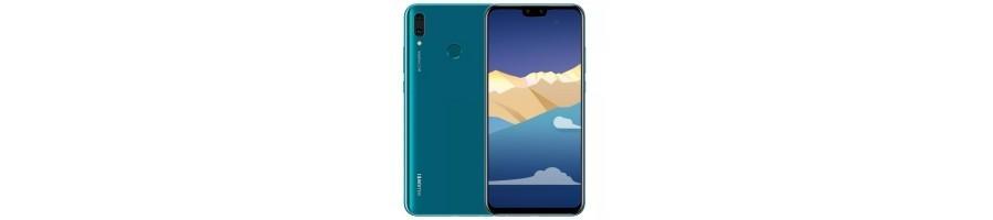 Reparación de Móviles Huawei ENJOY 9 PLUS [Arreglar Piezas]