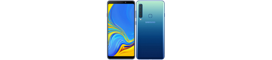 Venta de Repuestos de Móviles Samsung A920 A9 2018