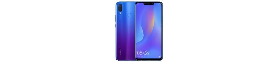 Reparación de Móviles Huawei P SMART PLUS [Arreglar Piezas]