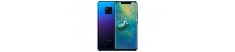 Reparación de Móviles Huawei MATE 20 [Arreglar Piezas]
