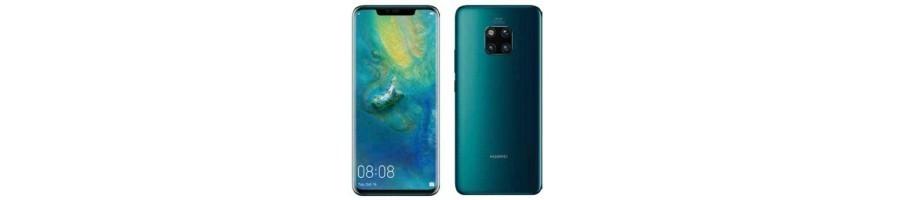 Reparación de Móviles Huawei MATE 20 PRO [Arreglar Piezas]