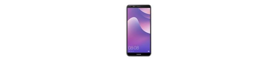 Reparación de Móviles Huawei NOVA 2 LITE [Arreglar Piezas]