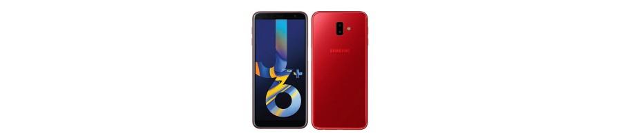 Comprar Repuestos de Móviles Samsung J610 J6+ Online Madrid