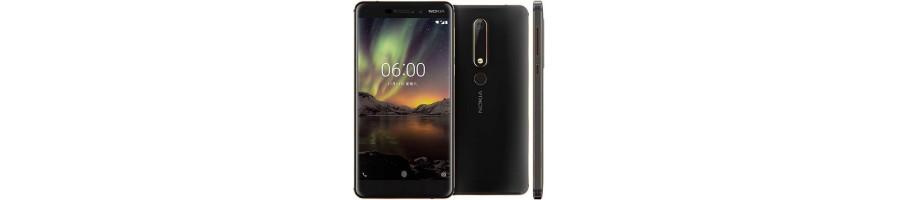 Comprar Repuestos de Móviles Nokia 43471 ¡Precio Oferta!