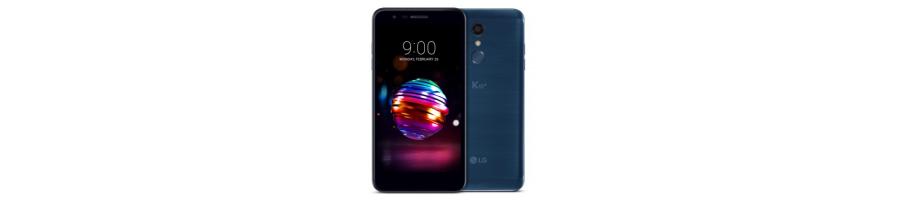 Comprar Repuestos de Móviles Lg K10 2018 K11 Online