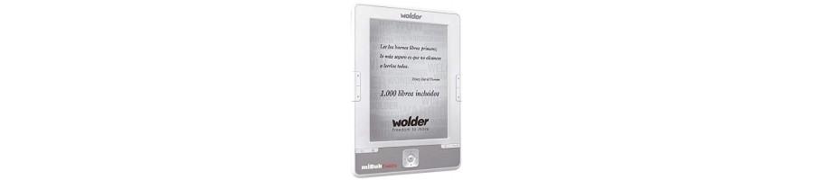 Comprar Repuestos de Tablet Wolder MiBuk Dreams ¡Ofertas!
