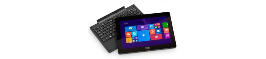 Comprar Repuestos de Tablet SPC Smartee Winbook 1.1 Madrid