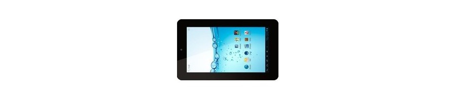 Venta de Repuestos de Tablet SPC Spc internet Nubi4B Madrid
