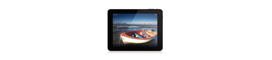 Repuestos de Tablet SPC SPC internet Nitro 8 Black NITRO8B
