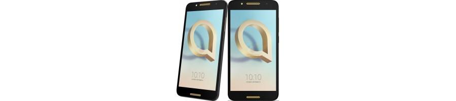 Comprar Repuestos de Móviles Alcatel A7 5090 ¡Ofertas!