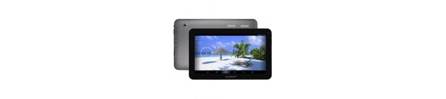 Venta de Repuestos de Tablet Sunstech TAB108QCBT Online
