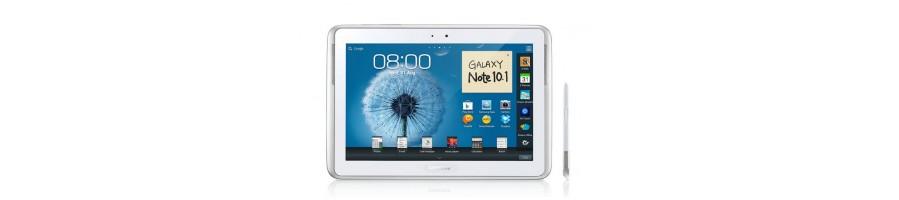 N8000 Note 10.1