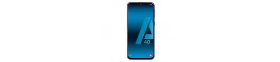 Venta de Repuestos de Móviles Samsung A405 A40 Online