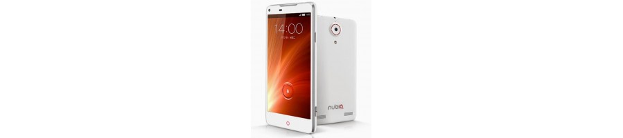Nubia Z5S NX503A
