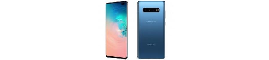 Reparación de Móviles Samsung G975F S10 Plus ¡Ofertas!
