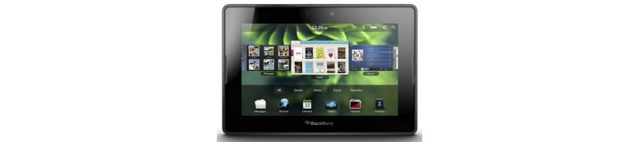 Comprar Repuestos de Tablet Blackberry PlayBook ¡Ofertas!