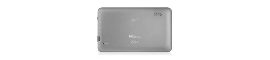 Venta de Repuestos de Tablet SPC Spc Nitro 7 Online Madrid