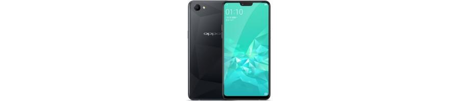 Reparación de Móviles Oppo A3 [Arreglar Piezas]