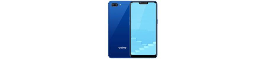 Reparación de Móviles Oppo Realme C1 [Arreglar Piezas]