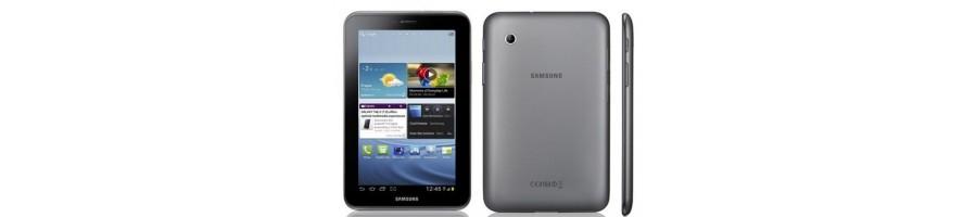 Accesorios , Repuestos, Reparaciones y Fundas para Samsung Tab 2 P3100/3110