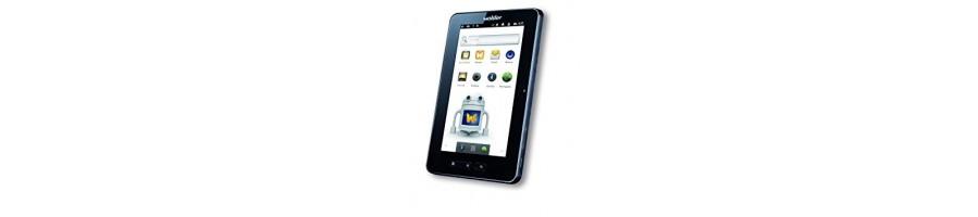 Comprar Repuestos de Tablet Wolder MiTab City PRO
