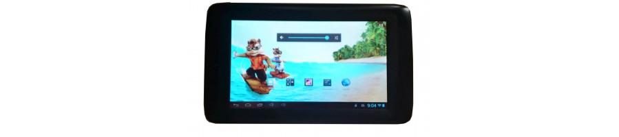 Comprar Repuestos de Tablet Lazer AN7DG3 ¡Ofertas! Madrid
