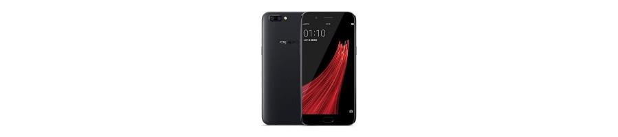 Reparación de Móviles Oppo R11 Plus [Arreglar Piezas]