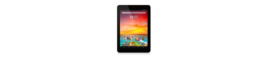 Repuestos de Tablet SPC Glee 9.7 quad core glee9.7B 2.1