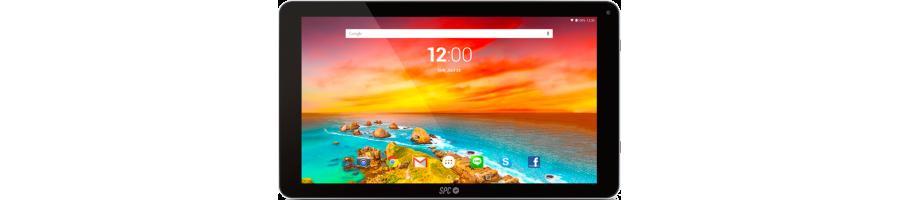 Comprar Repuestos de Tablet SPC Glee 10.1 3G 1.1 ¡Ofertas!