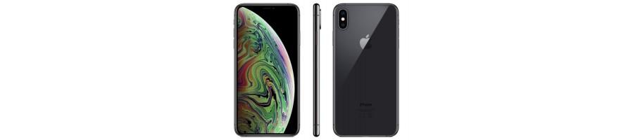 Reparación de Móviles Iphone XS Max [Arreglar Piezas]