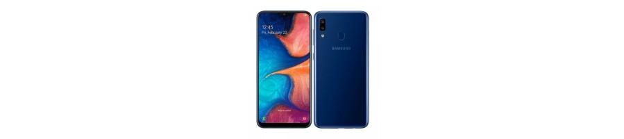Comprar Repuestos de Móviles Samsung A205 A20 A202 A20E