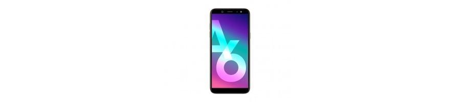 Reparación de Móviles Samsung A600 A6 2018 ¡Ofertas! Madrid