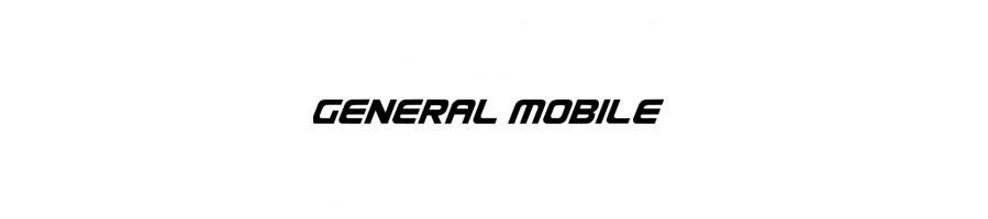 Repuestos de Móviles General Mobile General Mobile Madrid