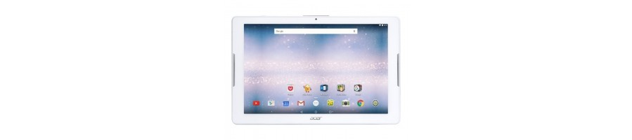 Repuestos de Tablet Acer Iconia One 10 B3-A40 A7001