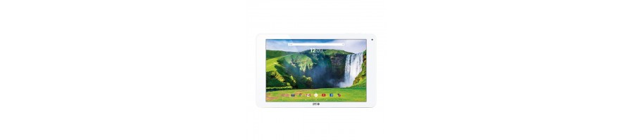 Comprar Repuestos de Tablet SPC Glow 10.1 3G QC 2.1 Madrid