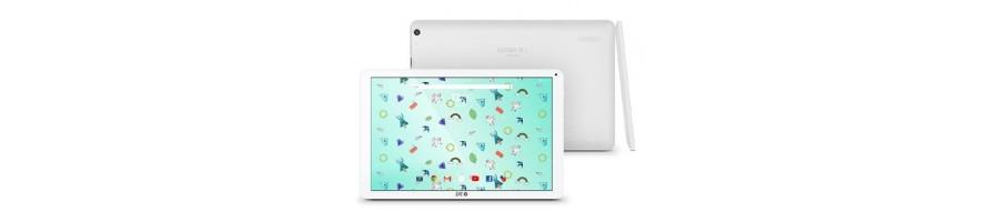 Venta de Repuestos de Tablet SPC Heaven 10.1 Online Madrid