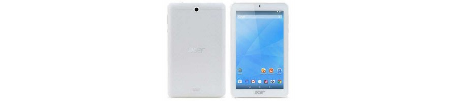 Comprar Repuestos de Tablet Acer Iconia One 7 B1-770 Madrid