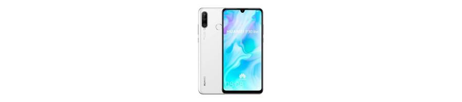Reparación de Móviles Huawei P30 Lite [Arreglar Piezas]