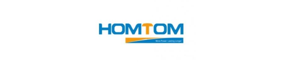 Comprar Repuestos de Móviles HOMTOM HOMTOM Online Madrid