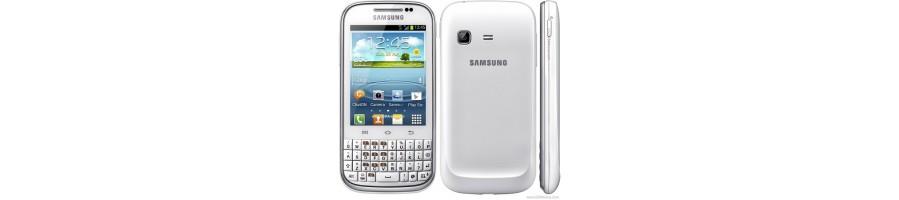 Comprar Repuestos de Móviles Samsung B5330 Chat Online