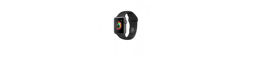 Arreglar y Reparar Apple Watch Serie 2 Online |Tienda en Madrid