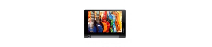 Arreglar y Reparar Yoga Tab3 850F Yt3 850F Online |Tienda en Madrid