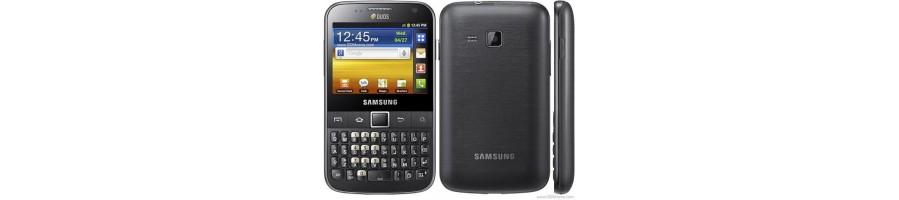 Comprar Repuestos de Móviles Samsung B5510 Y Pro Online