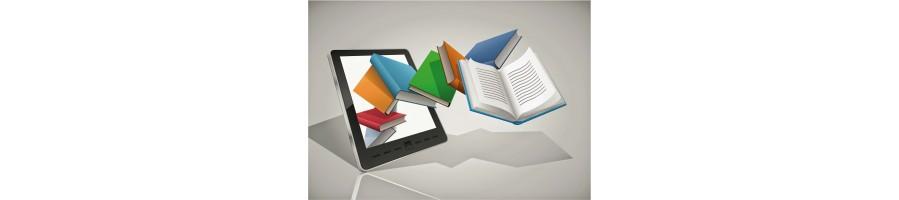 Comprar Repuestos Libros Electronicos Online |Tienda en Madrid