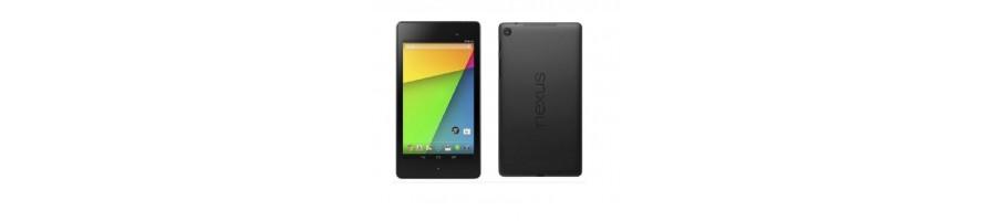 Nexus 7 1ª Generación