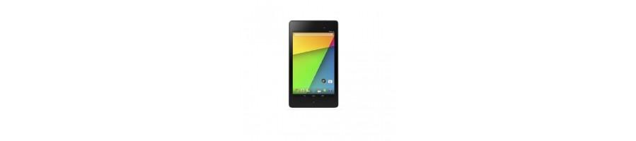 Arreglar y Reparar Nexus 7 2 Generacion Online |Tienda en Madrid