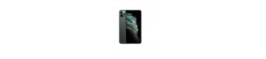 Reparar Móvil Iphone 11 Pro Max [Cambiar Pantalla]