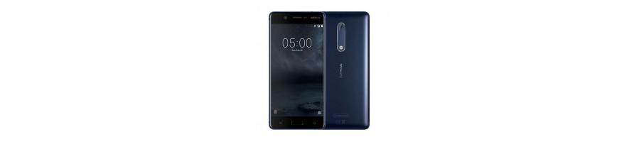 Comprar Repuestos de Móviles Nokia N8 ¡Precio Oferta!