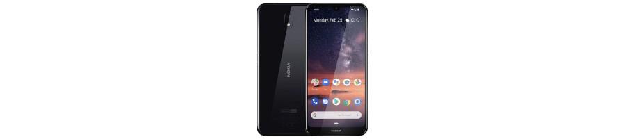 Comprar Repuestos para Móviles Nokia 3,2 Baratos